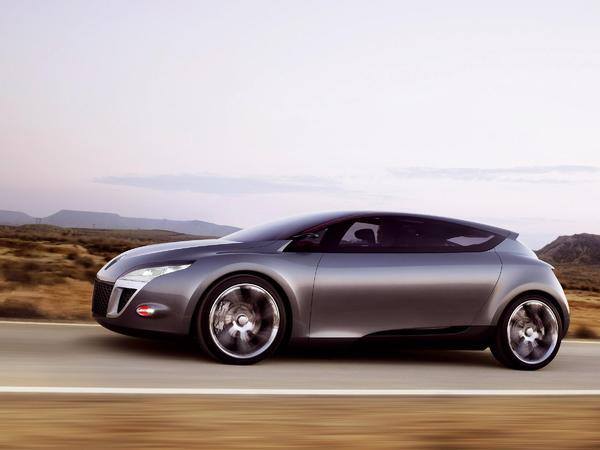 RenaultMegane Concept