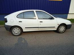 Renault Megane Societe
