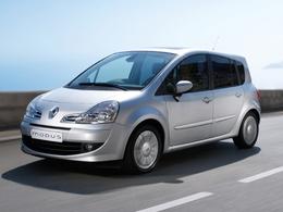 photo de Renault Modus