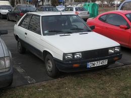 Renault R11 Societe