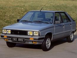 Renault R11