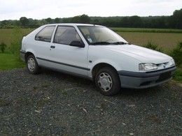 Renault R19 Societe