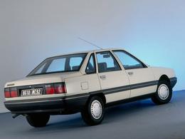 Renault R21 Societe