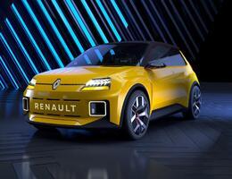 Renault Renault 5 Prototype
