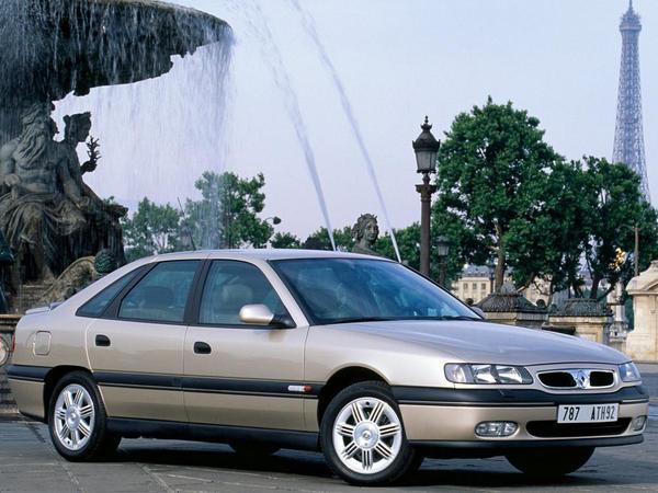 Annonces Renault Safrane d' occasion mises en vente par des concessionnaires et