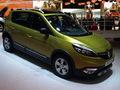 Avis Renault Scenic 3 Xmod