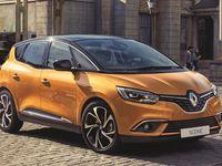 photo de Renault Scenic 4