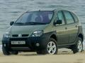 Avis Renault Scenic Rx-4