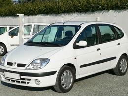 Renault Scenic Societe