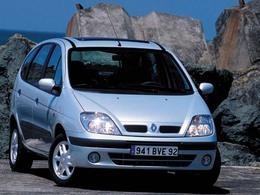 photo de Renault Scenic