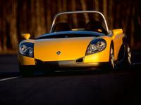 photo de Renault Spider