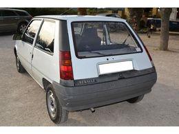 Renault Super 5 Societe