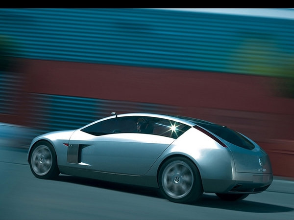 RenaultTalisman Concept