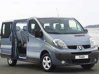 photo de Renault Trafic 2 Combi