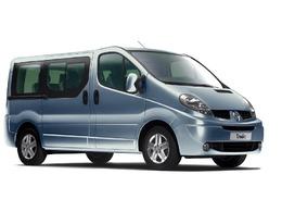 Renault Trafic 2 Generation