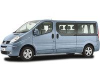 photo de Renault Trafic 2 Minibus