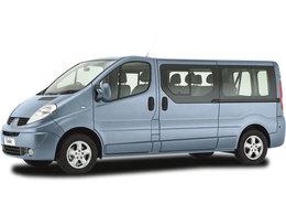 Renault Trafic 2 Minibus