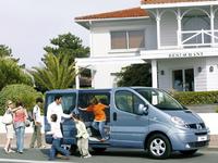 photo de Renault Trafic 2 Passenger