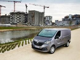 photo de Renault Trafic 3