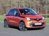 photo de Renault Twingo 3 Gt