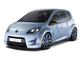 Tout sur Renault Twingo Concept