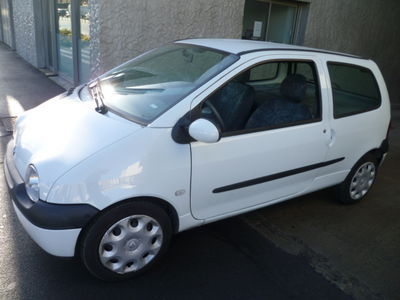 Photo renault twingo 2003