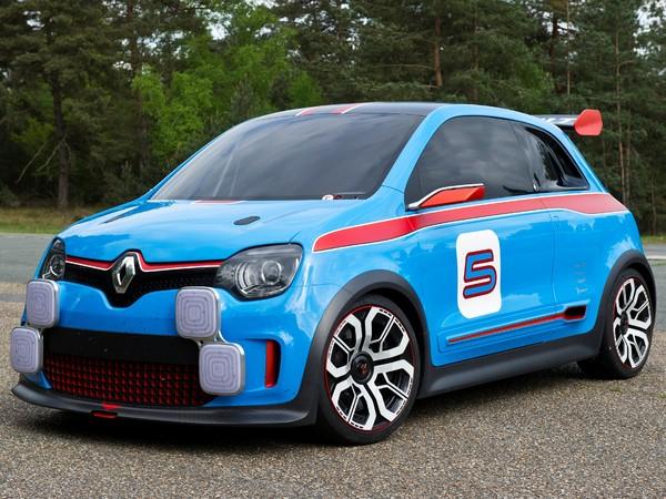 RenaultTwinrun Concept