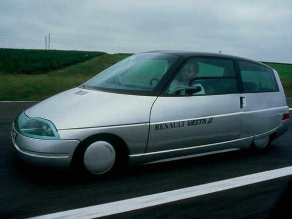 RenaultVesta 2