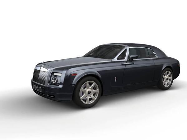 Rolls Royce101 Ex