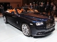 Tout sur Rolls Royce Dawn