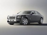 photo de Rolls Royce Ghost