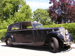 Rolls Royce Phantom 3