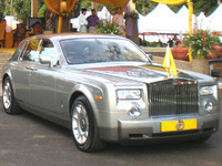 photo de Rolls Royce Phantom 7