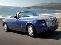 Photo Phantom Drophead