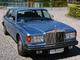 Tout sur Rolls Royce Silver Spur