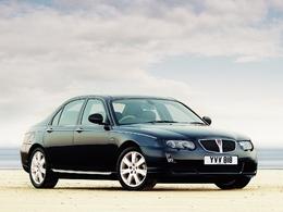 photo de Rover 75