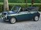 Tout sur Rover Mini Cabriolet