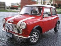photo de Rover Mini