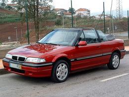 Rover Serie 200 Cabriolet