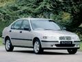 Avis Rover Serie 400