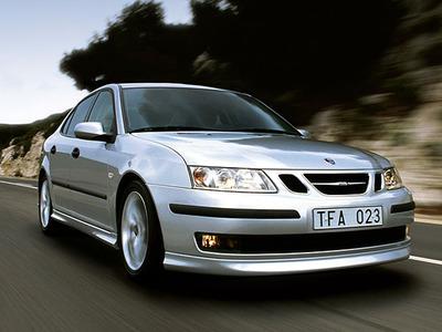 Saab 9-3 (2e Generation)