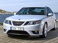 Saab 9-3 (3e Generation)