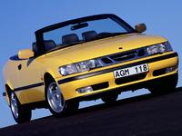 photo de Saab 9-3 Cabrio