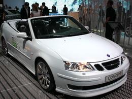 Saab 9-3 Concept