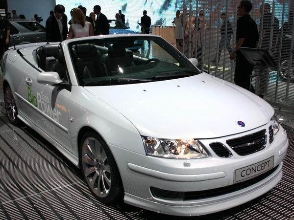 Saab9-3 Concept