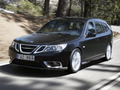 Saab 9-3 Sport-hatch (3e Generation)