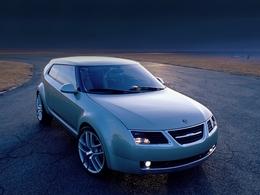 Saab 9-3x Concept