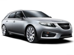 Saab 9-5 (3e Generation) Estate