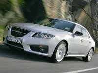 photo de Saab 9-5 (3e Generation)