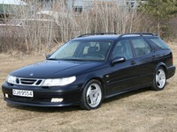photo de Saab 9-5 Estate